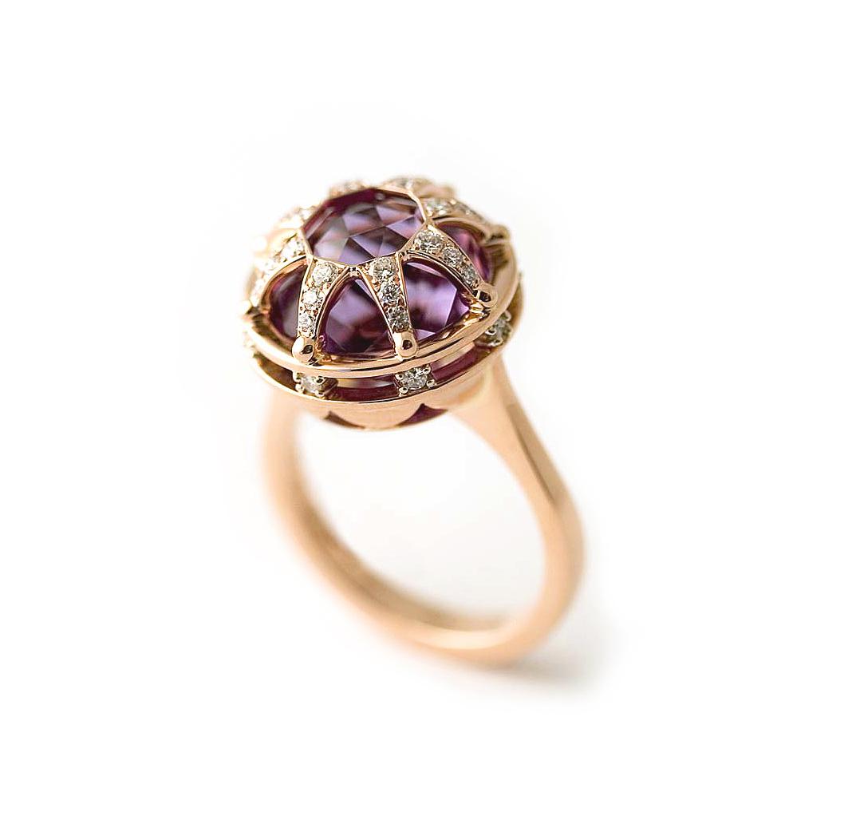 Turibolo ring