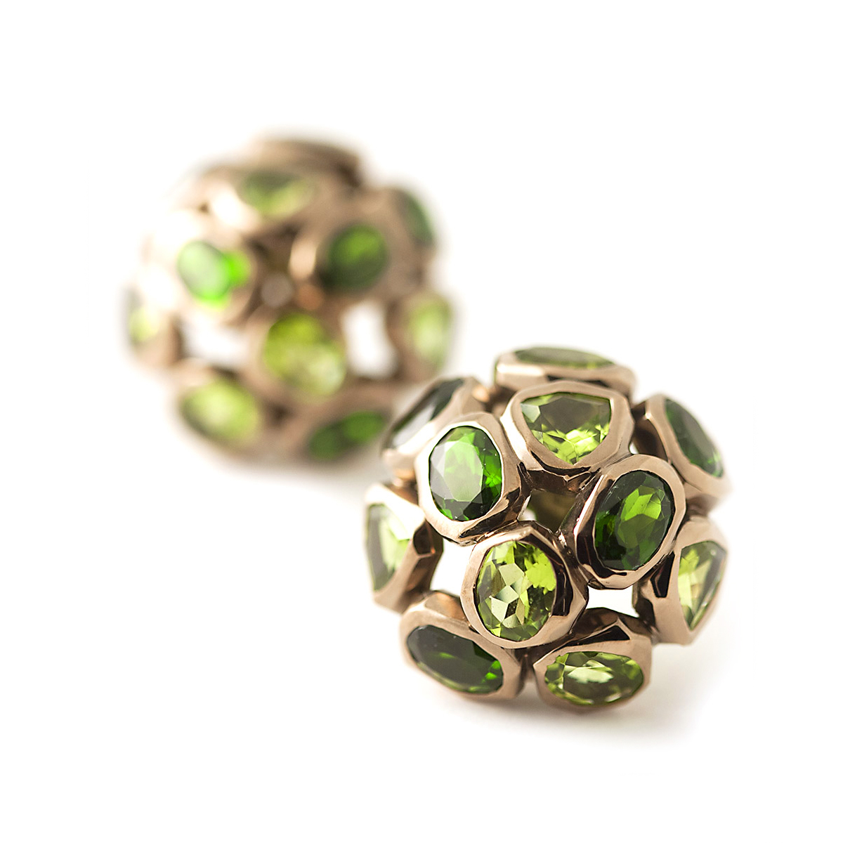 Mosaico earrings