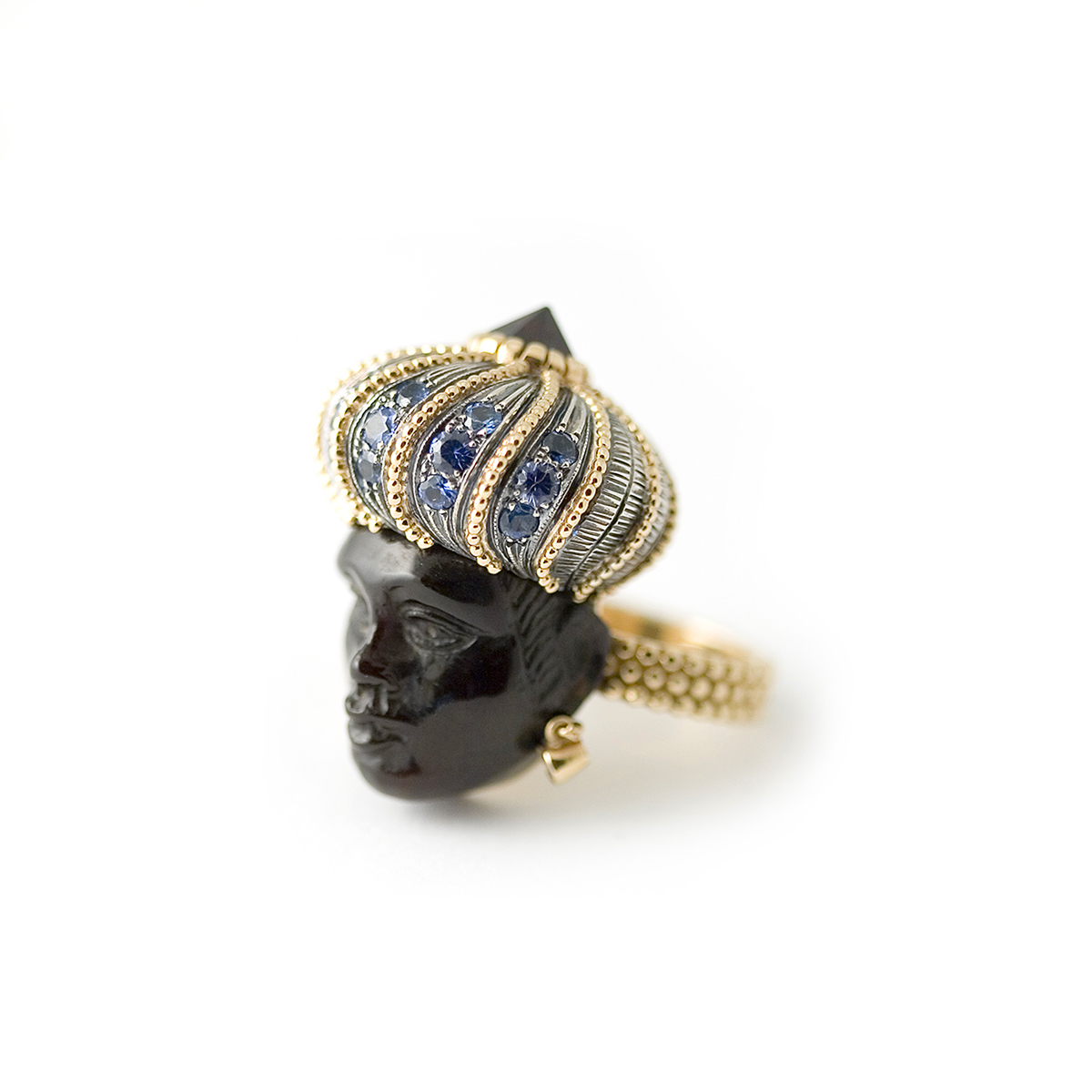 Morettone ring