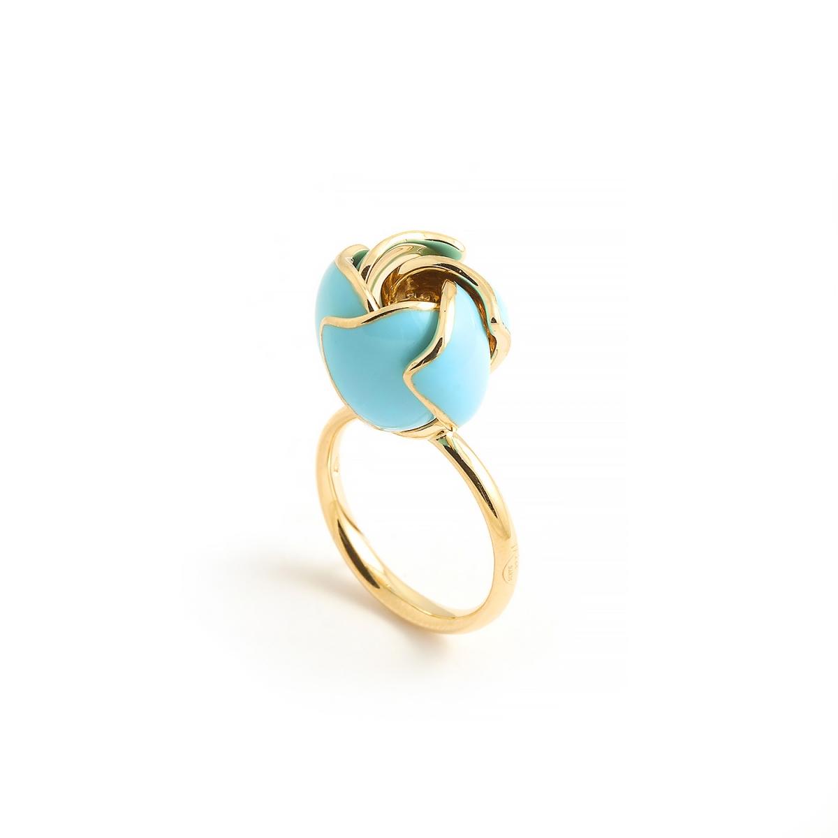 Tulipano ring