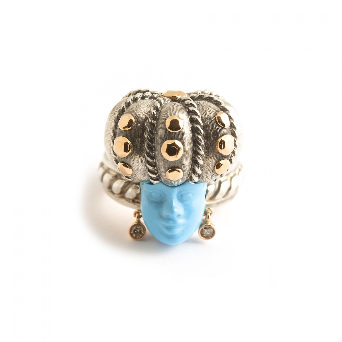 Marco Polo ring